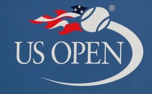 Analyse av tennismesterskapet US Open