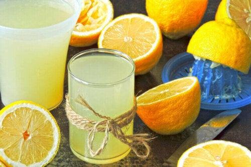 Hva er fordelene med sitrusfrukter for idrettsutøvere?