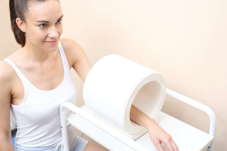 Bruk og fordeler med magnetterapi