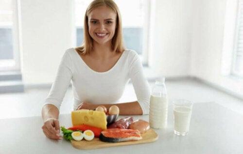 Får protein oss til å gå opp i vekt?