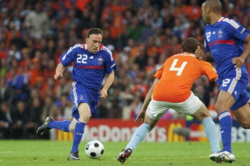 Historien til Europamesterskapet (EM)