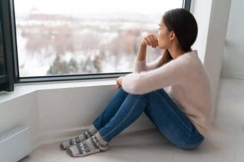 Fysisk trening for å bekjempe depresjon og angst