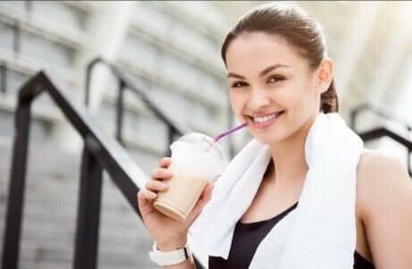 Koffein og idrett