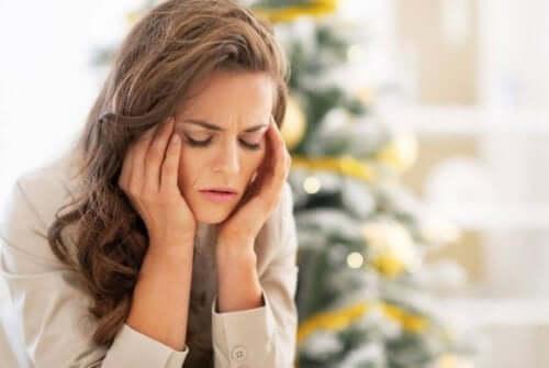 Stress påvirker kroppen din på en negativ måte