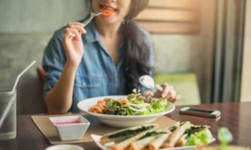 Vet du hvordan du kan få mest mulig ut av næringsstoffene dine?