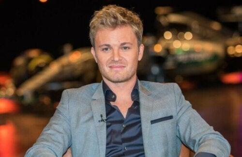 Nico Rosberg sitt liv som pensjonert verdensmester