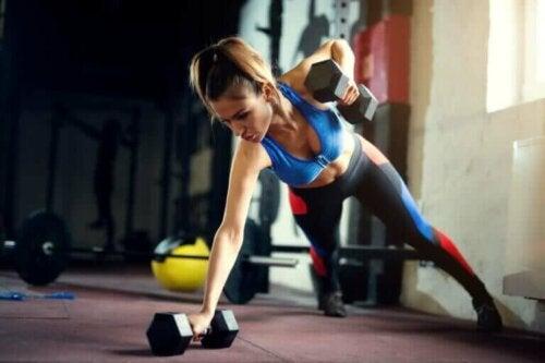 Slik kontrollerer du pusten din under trening