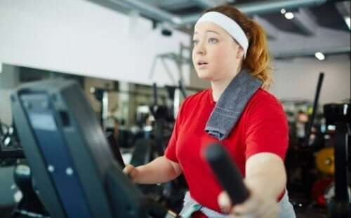 De beste kardioøvelsene for å gå ned i vekt.