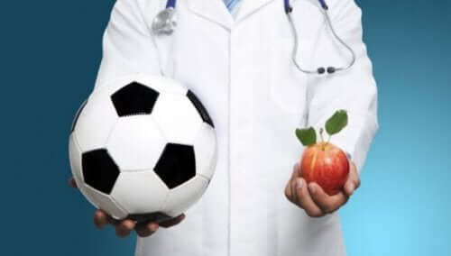 De viktige aspektene ved et kosthold innen fotball