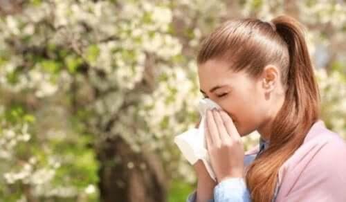 Kan du fortsatt trene selv om du er syk?