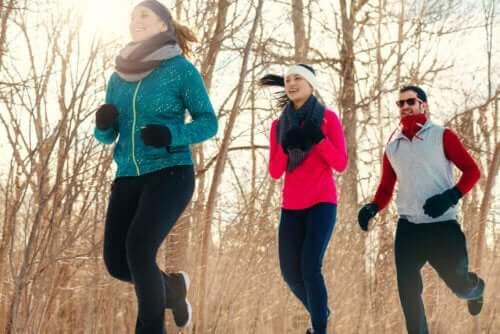 3 tips for å øke immuniteten hos idrettsutøvere