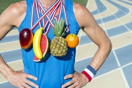 Bør idrettsutøvere redusere kaloriinntaket?