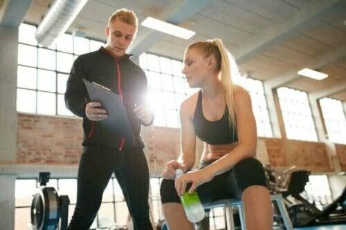 Slik kan du forbedre treningen din for bedre resultater