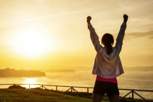 Hvordan skal du starte med selvledelse?