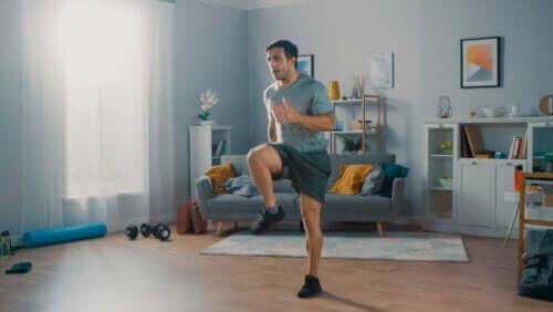 Hvordan fungerer det å trene kardio mens du faster?