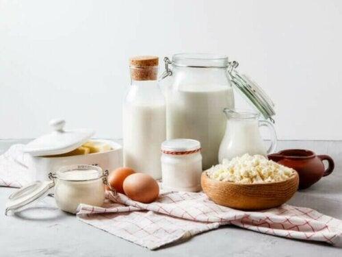 Å innta protein etter trening: Dette du bør vite