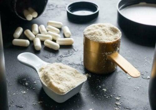 Trening og kosttilskudd: Når bør du ta kreatin?