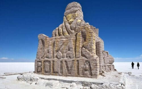Dakar Bolivia.