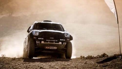 Vil Dakar Rally komme tilbake til Afrika igjen?