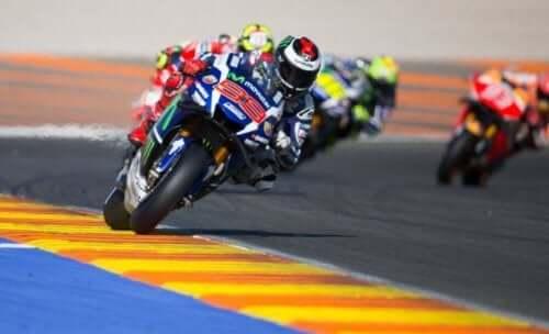 Hvem er den beste MotoGP-rytteren i historien?
