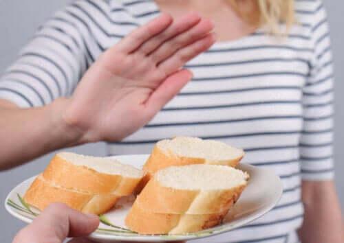 Det riktige kostholdet for pasienter med cøliaki