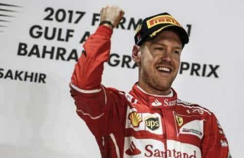 Sebastian Vettel: Analyse av kjøreferdighetene hans