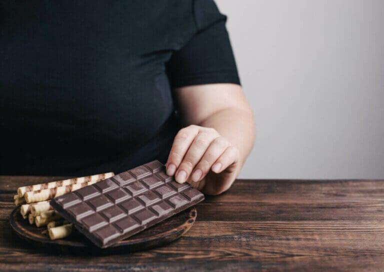 Hva er en overspisingslidelse?
