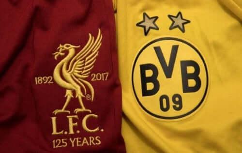 Logo, fotball.