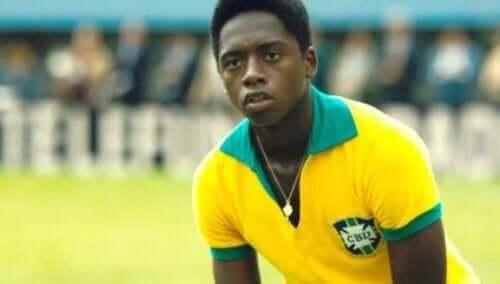 Den største av dem alle, Pele, kongen av fotball