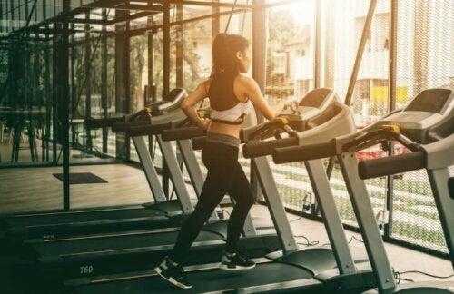 Er kalorikontrollen på kardiomaskiner effektive?