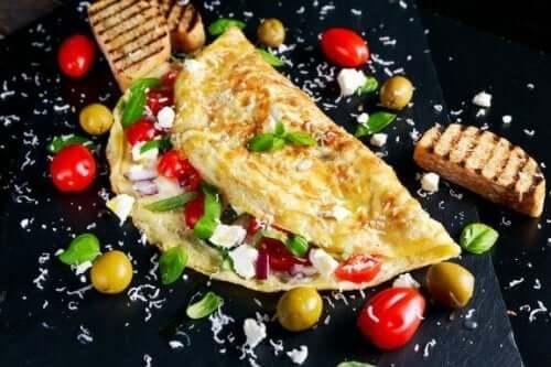 Sunne frokoster som du bør inkludere i kostholdet ditt