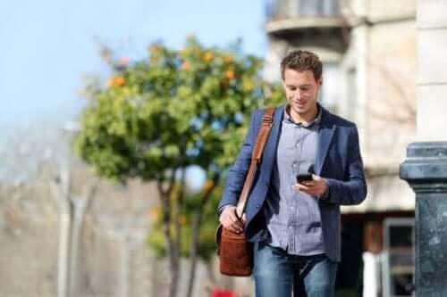 Få en slutt på en stillesittende livsstil ved å bevege deg