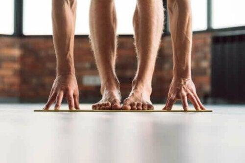 Gjør muskelgjenoppretting lettere med disse øvelsene