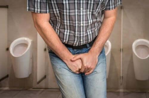 Hva kan Kegeløvelser tilby menn?