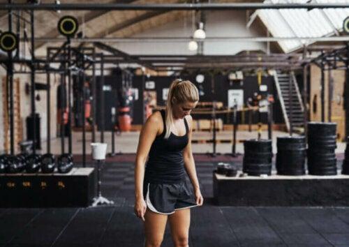 Hva er mental styrke og hvordan kan det hjelpe deg?