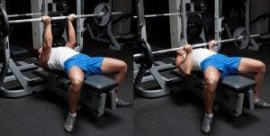 Fitness-tips voor bankdrukken