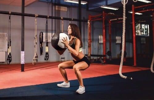 Functionele work-outs: een effectief trainingsschema plannen