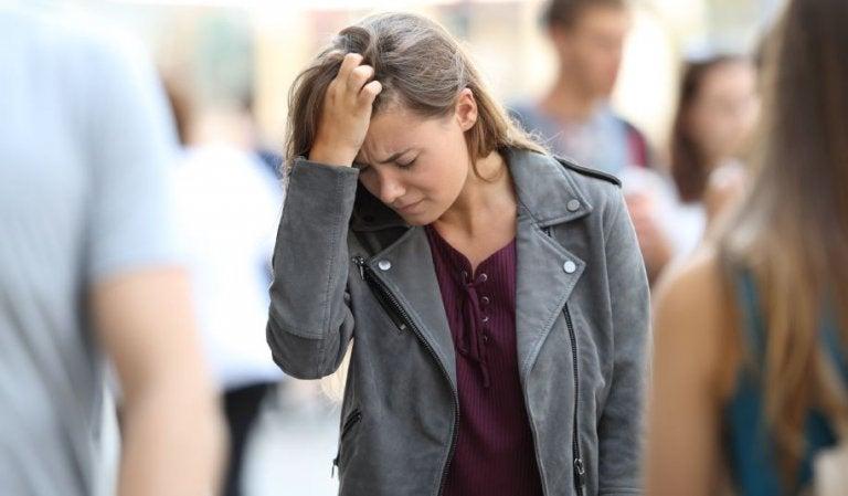 Tips om een angststoornis te overwinnen