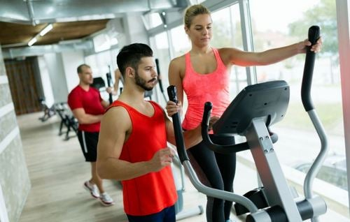 6 redenen waarom crosstrainers het beste cardiotoestel zijn