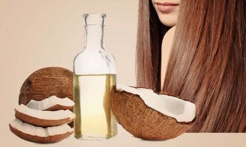 kokosolie goed voor spiergroei
