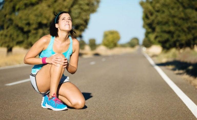 Doe deze oefeningen als je kniepijn hebt