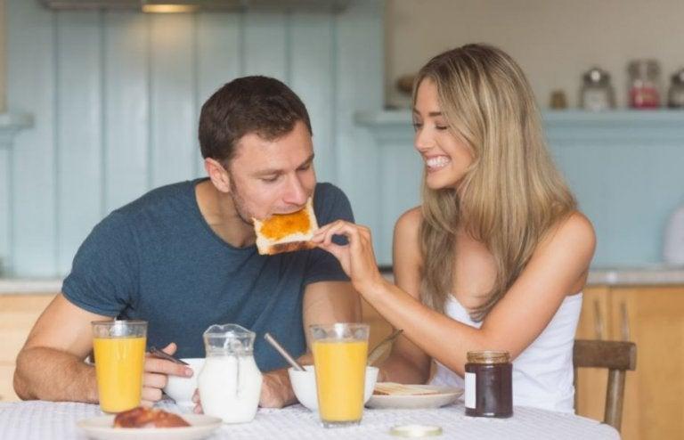 Tips voor een geroosterd broodje gezond