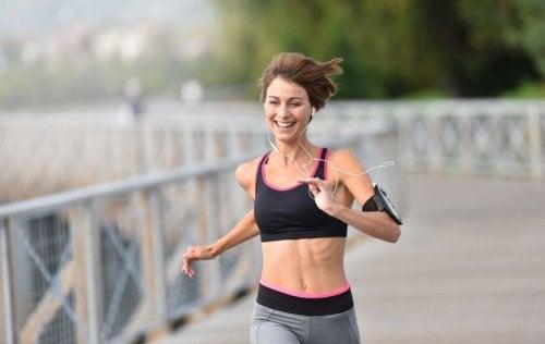 De mentale voordelen van sport en beweging