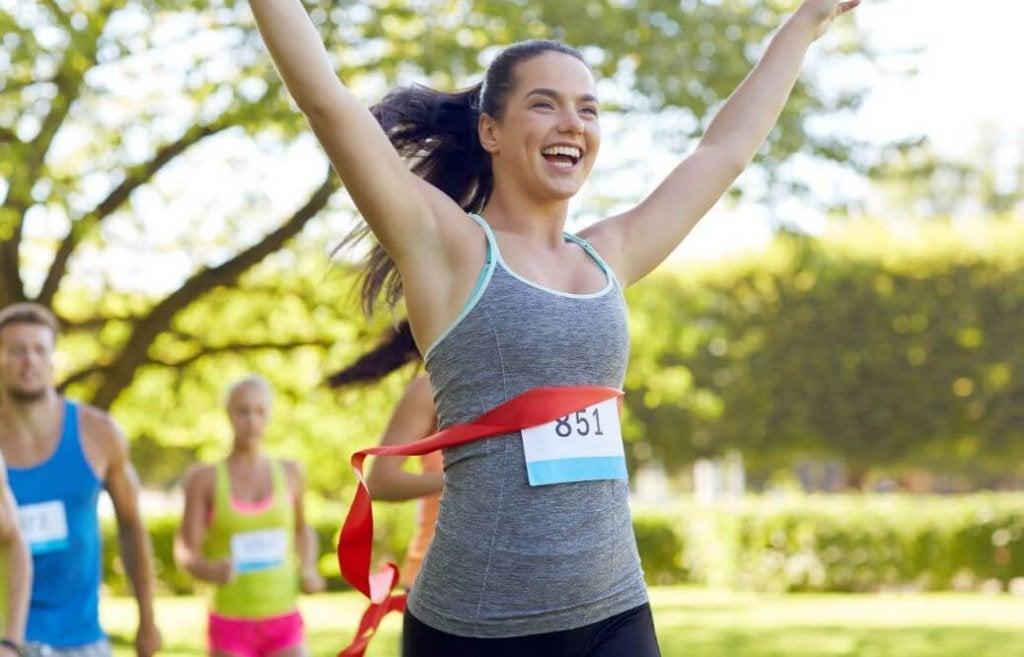 Hoe je je mentaal voorbereidt op een marathon