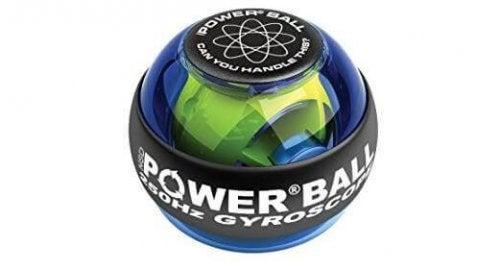Blauwe Powerball