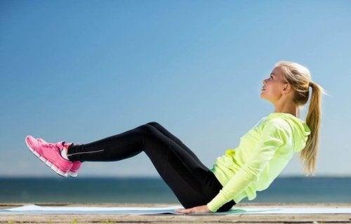 De beste buitensporten en hun voordelen