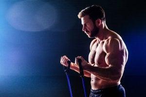 Fitness-katrol