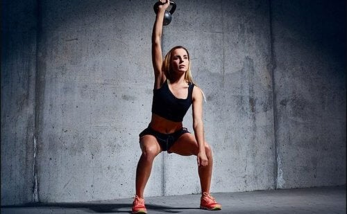Zo kun je jezelf aanmoedigen om CrossFit te beoefenen