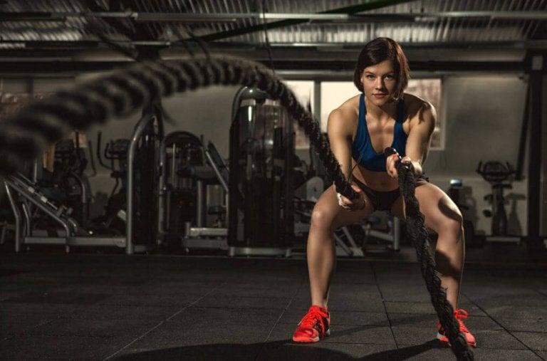 Zes soorten schoenen geschikt voor CrossFit