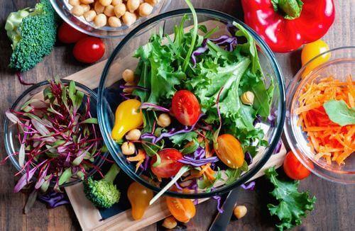 Ontdek deze drie recepten met andijvie